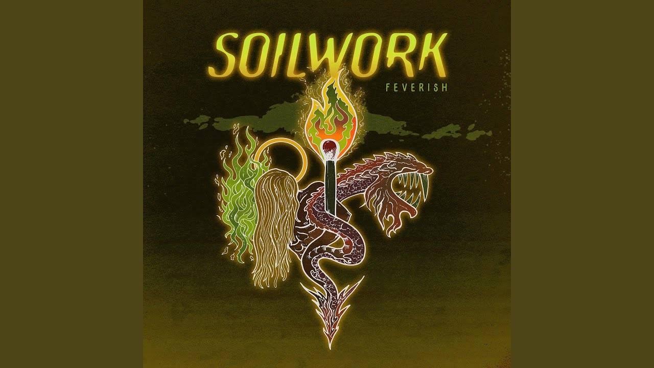 Soilwork fait de la voyance - Death Diviner (actualité)