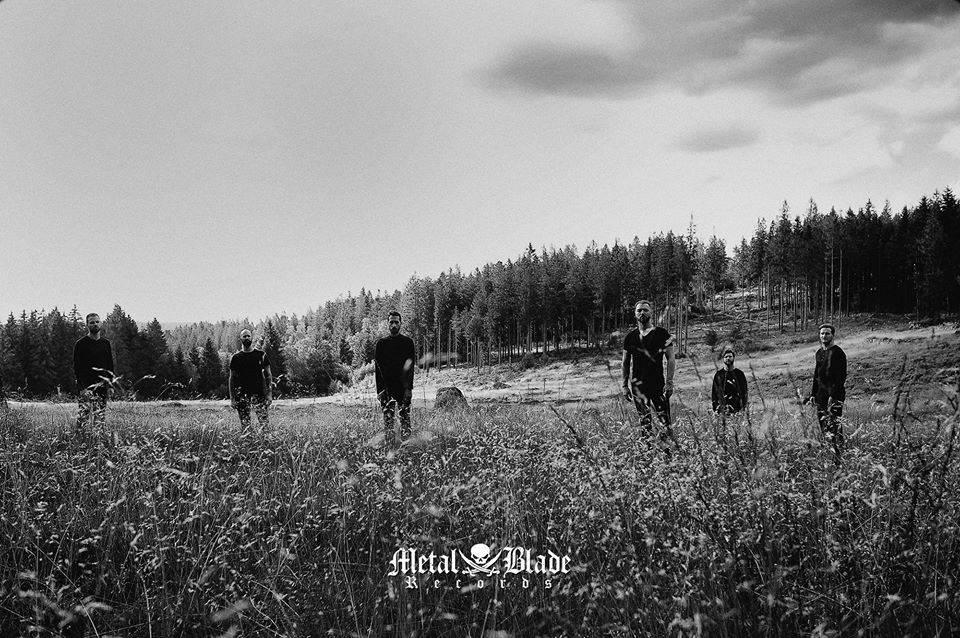 Nouvel album pour Déluge (actualité)
