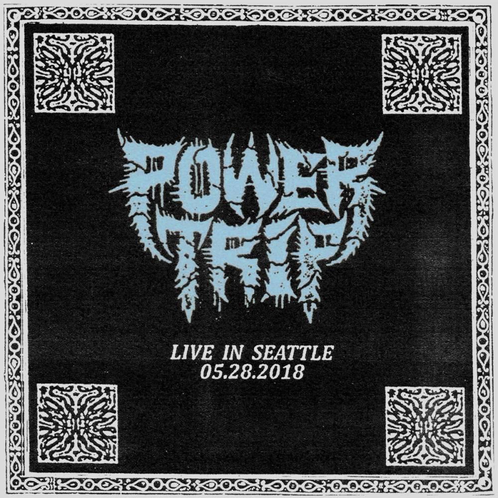 Power Trip sort un Live In Seattle 05.28.18  (actualité)