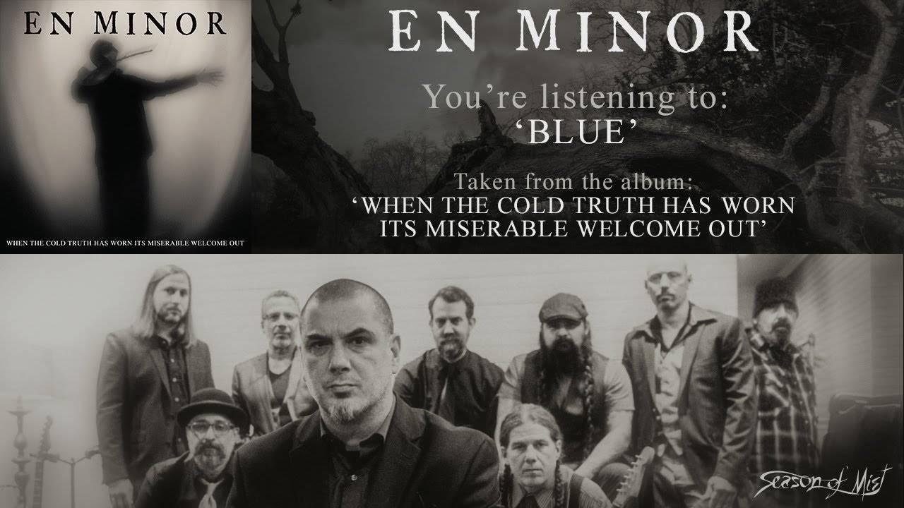 Avec En Minor, Phil Anselmo a le blues - Blue (actualité)