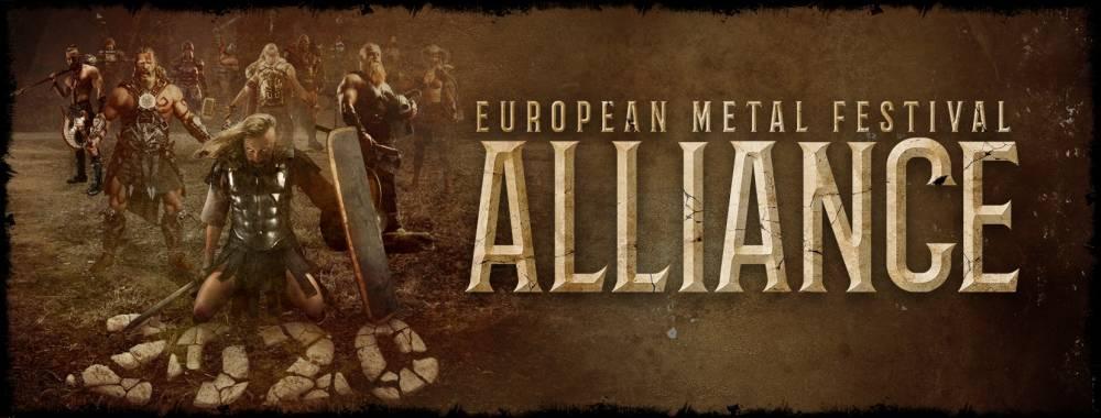 L'European Metal Festival Alliance est née!