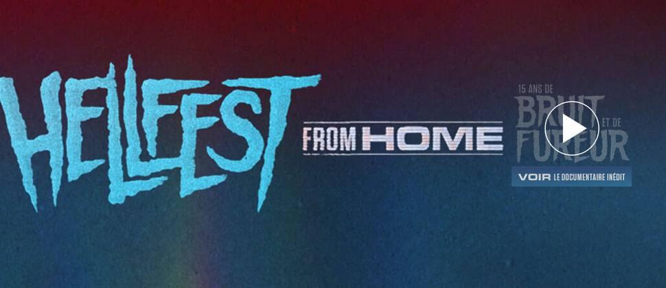 Hellfest : le reportage 15 ans de bruit et de fureur disponible en replay (actualité)