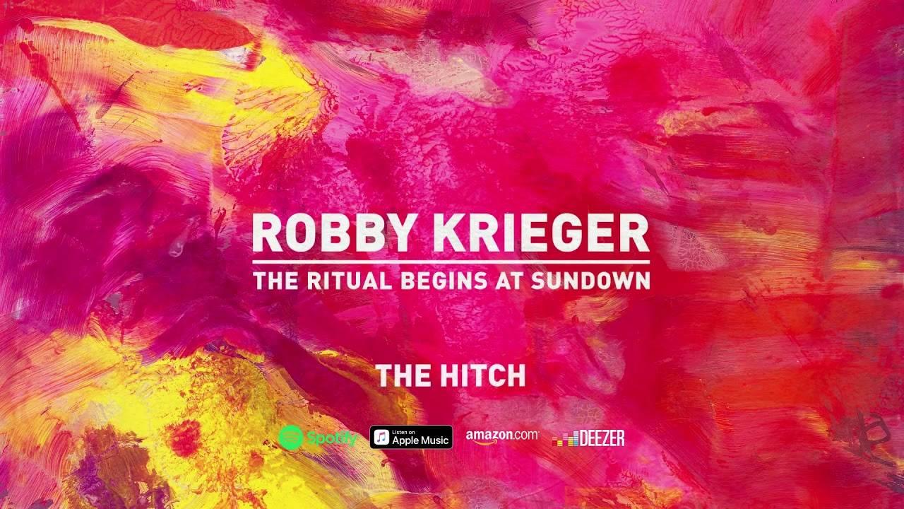 Robby Krieger fait du stop - The Hitch