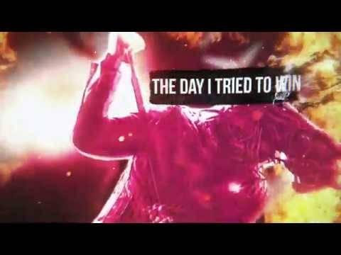 Sevendust veut vivre comme Soundgarden - The Day I Tried To Live
