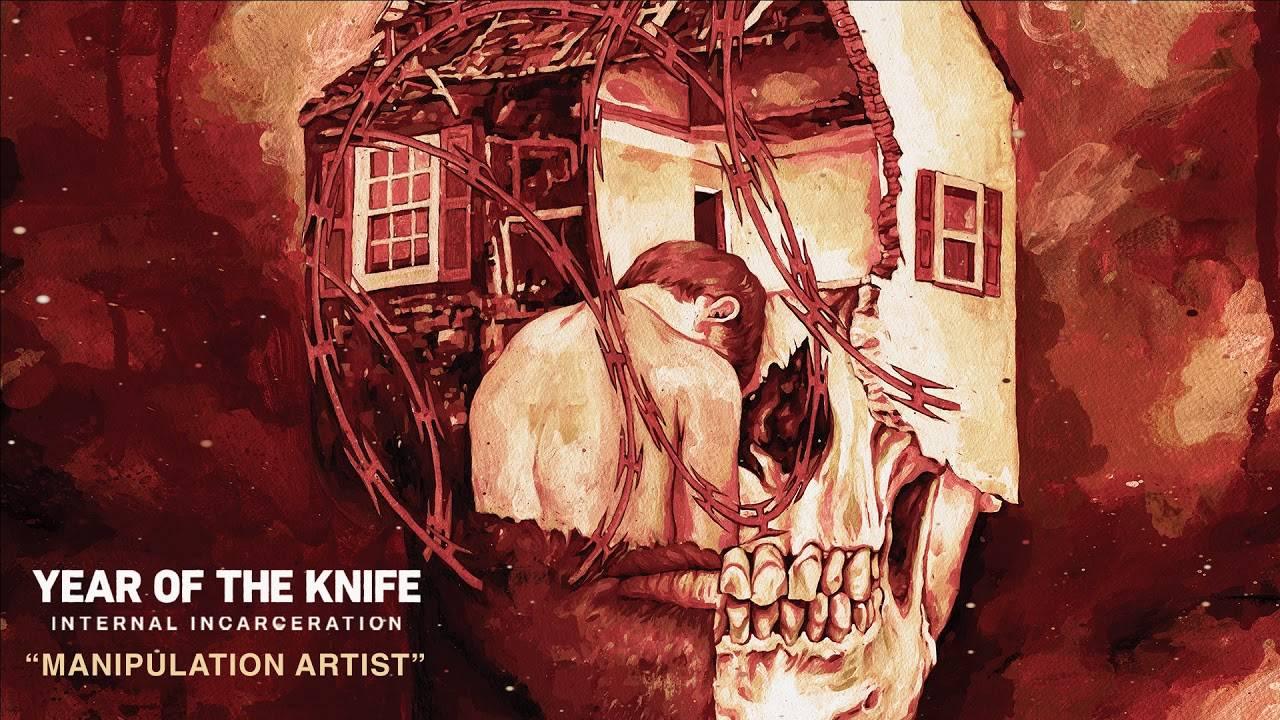 Year Of The Knife de grands manipulateurs-Manipulation Artist (actualité)