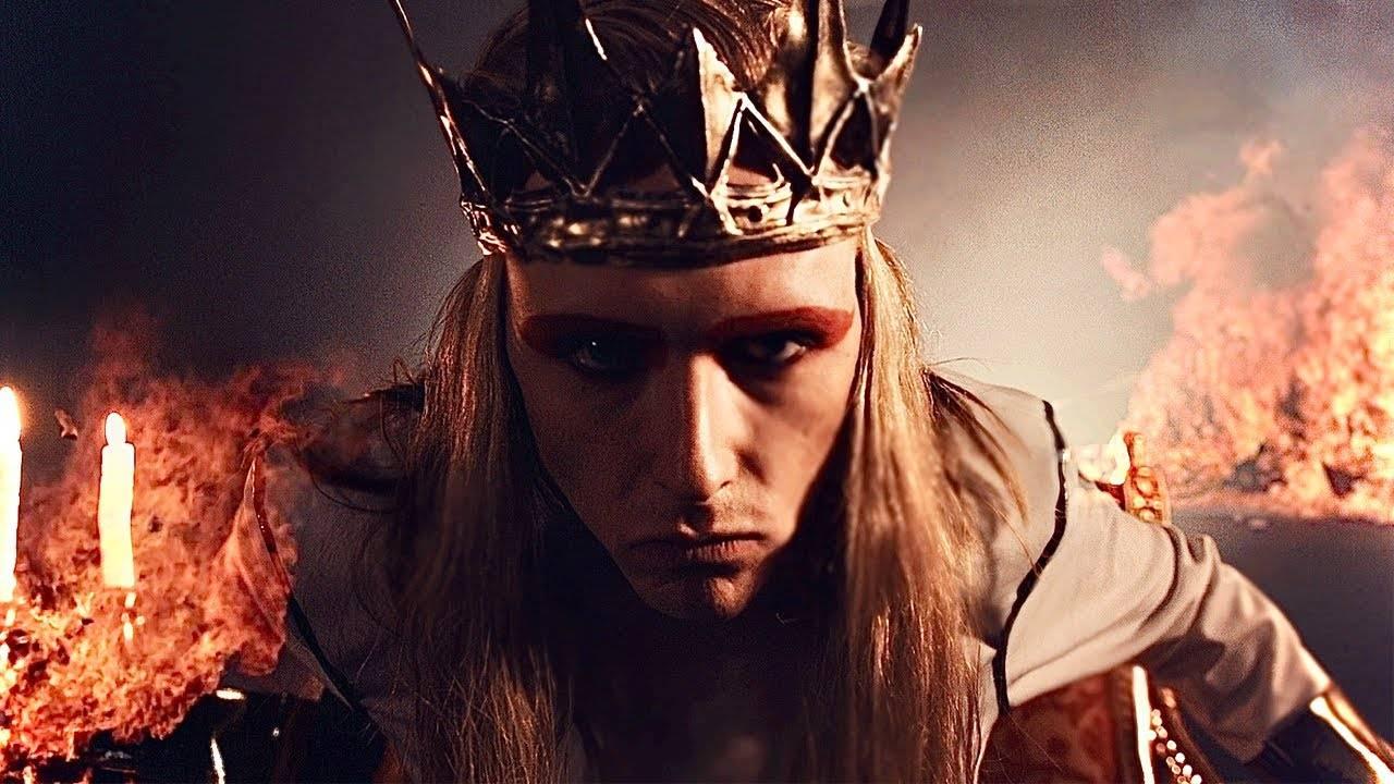 Chronus croule sous le poids du pouvoir - Heavy is the Crown (actualité)