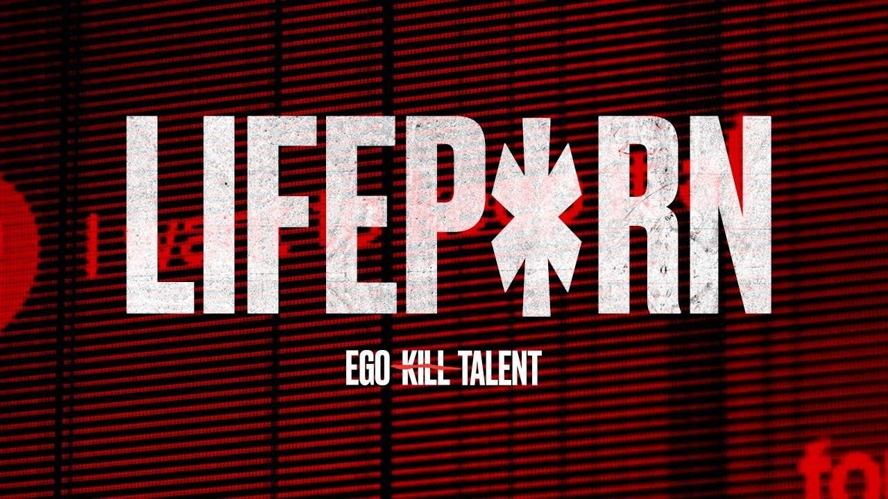 Ego Kill Talent fait un tour de piste - The Dance