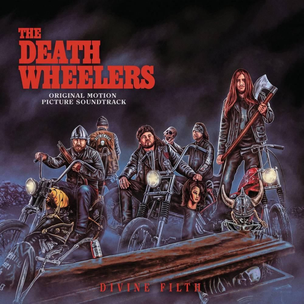 The Death Wheelers voit des cadavres - Corps Morts (actualité)
