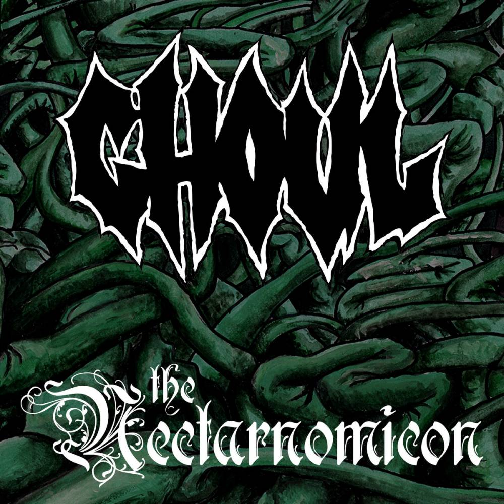Ghoul a de (mal)saines lectures - The Nectarnomicon