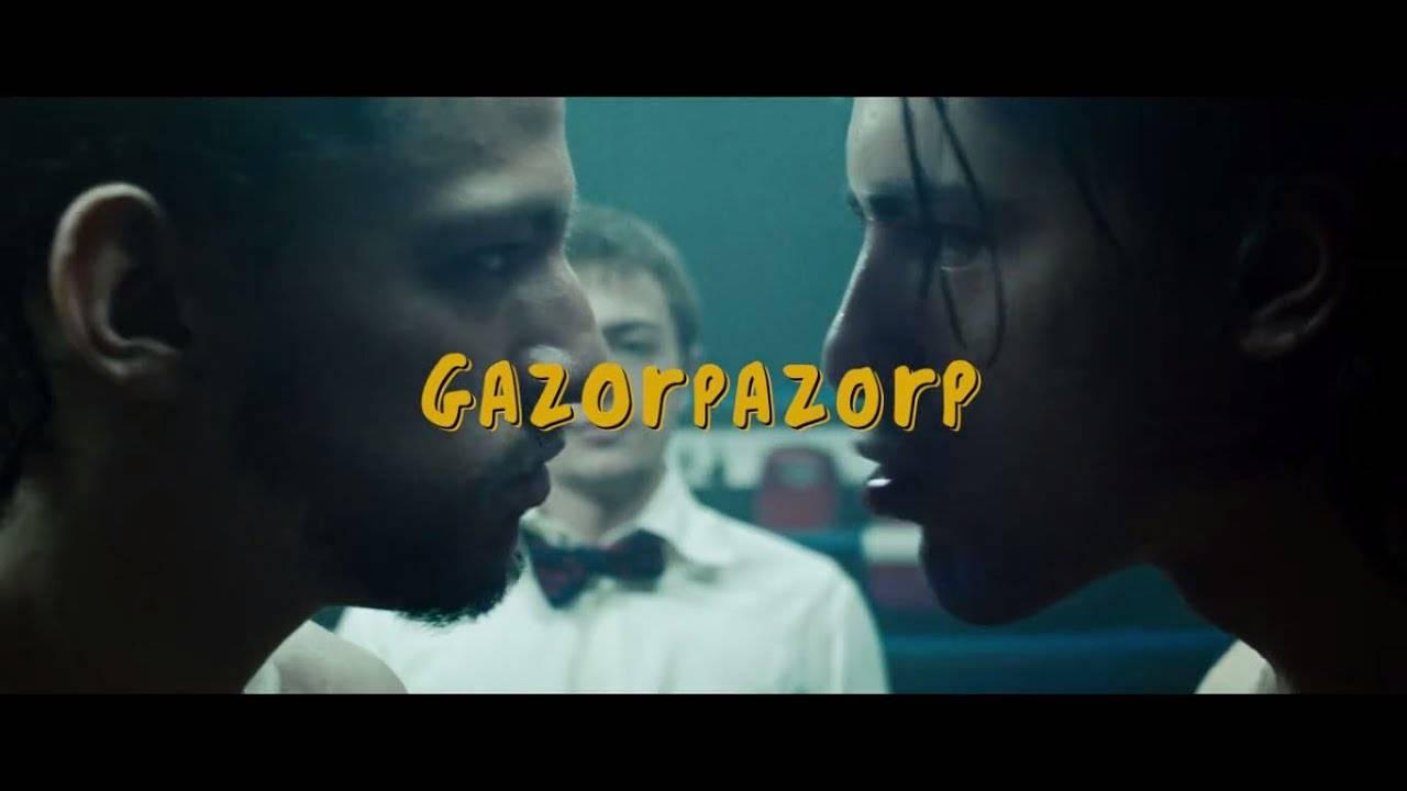 Gazorpazorp fait de corrida - El Matador
