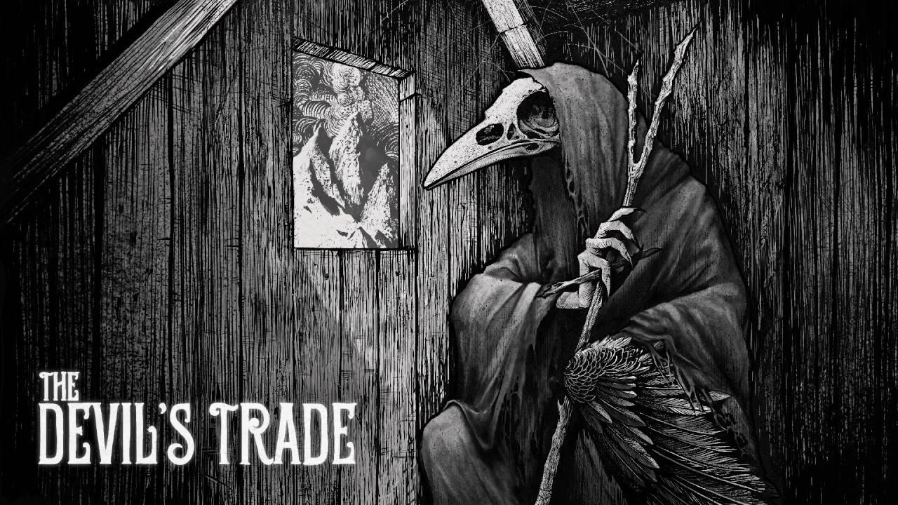 The Devil's Trade au bon goût d'Arva - Három Árva