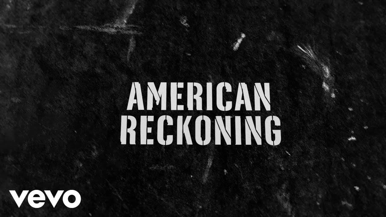 Bon Jovi born in USA - American Reckoning