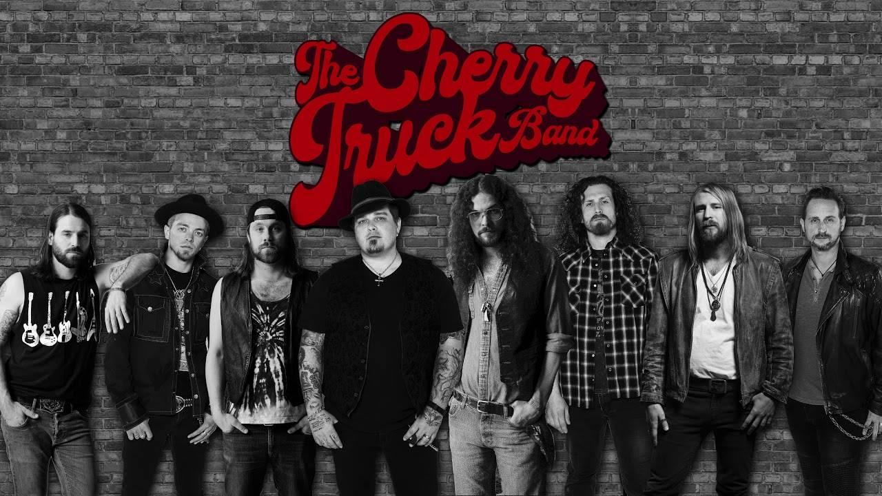 The Cherry Truck Band ne connaît qu'une loi - Love Become Law