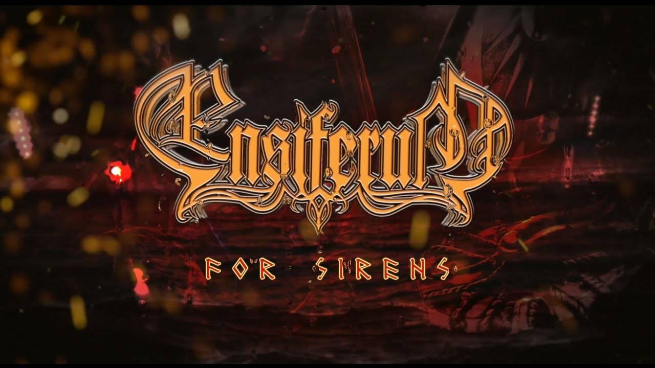 Ensiferum  déclenche l'alarme-
