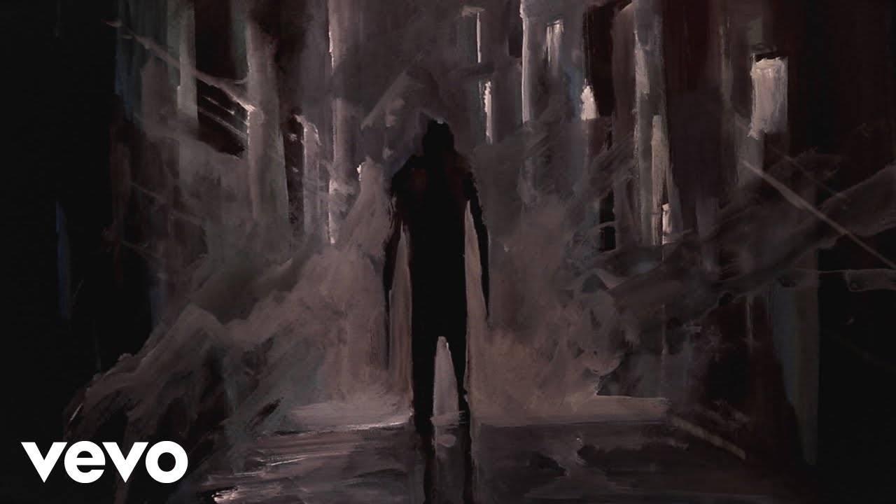 Ihsahn voit des morts - Spectre At The Feast (actualité)