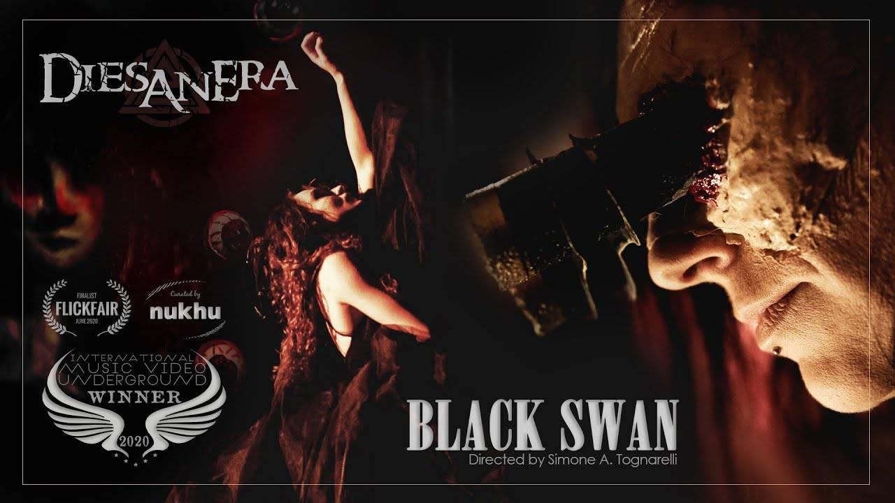 Diesanera nous fait un cygne - Black Swan (actualité)