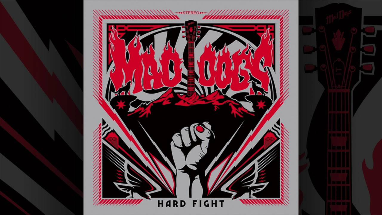 Mad Dogs, les cartes postales sont prêtes - Postcard From Nowhere (actualité)
