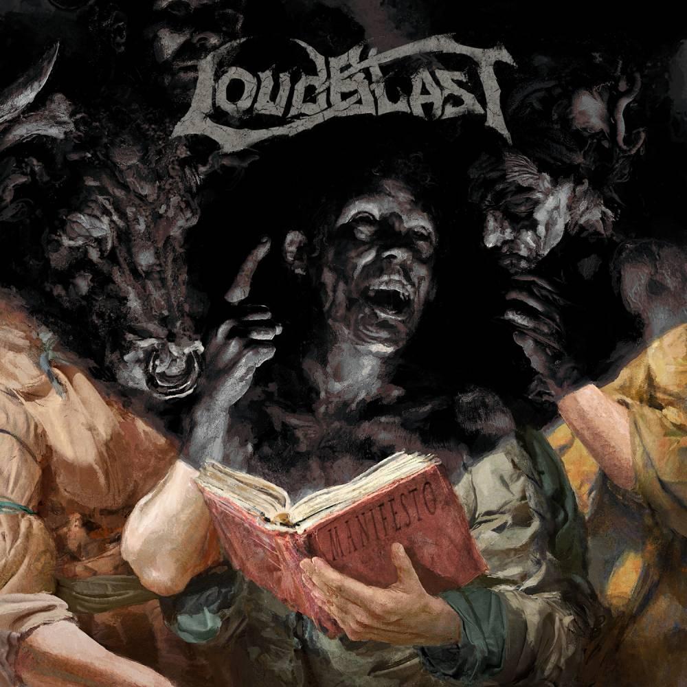 Loudblast rédige son manifeste - Manifesto (actualité)