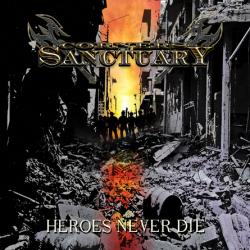 nouvel album pour Corners Of Sanctuary - Heroes Never Die