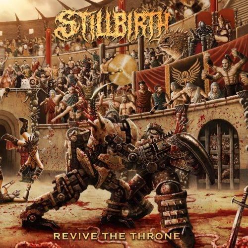 Les gars de Stillbirth lorgnent sur le trône ! (actualité)