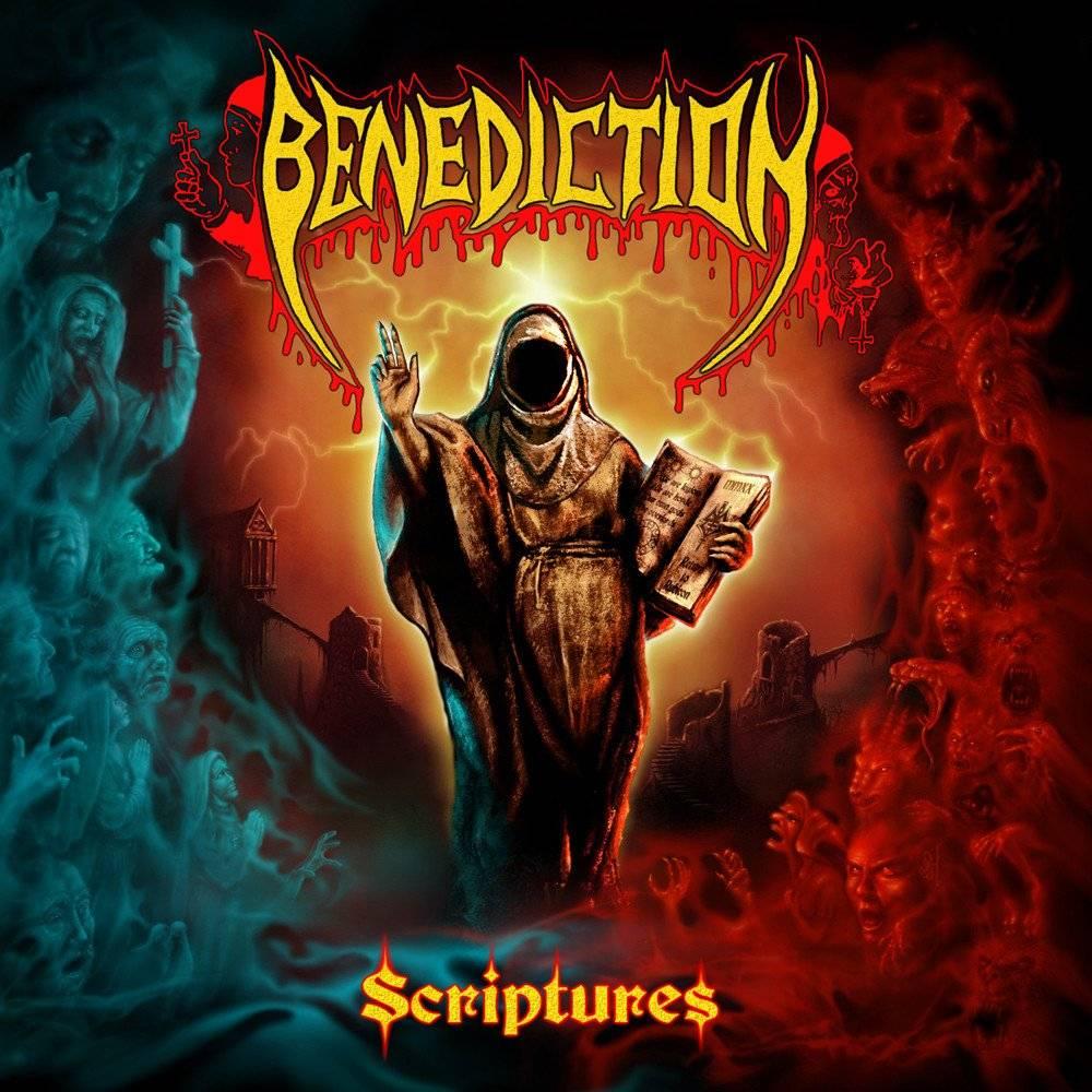 Un nouvel album de Benediction en ligne de mire ! (actualité)
