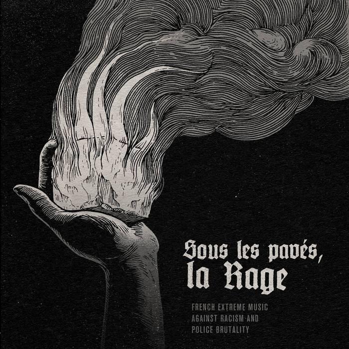 Metal & Black Lives Matter (2) - ... Des groupes français de Metal extrême eux-aussi engagés (actualité)