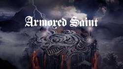 Armored Saint marave le ciel pour leur nouvel album
