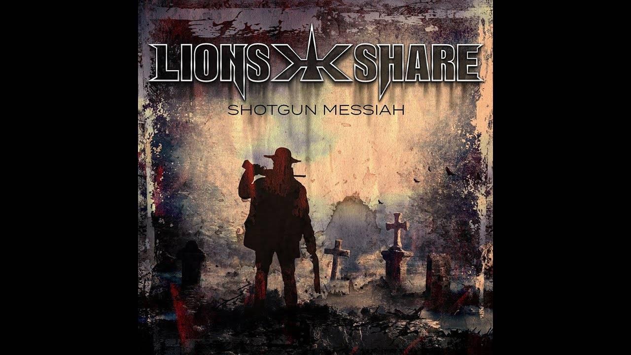 Lion's Share toujours roi du pistolet - Shotgun Messiah (actualité)