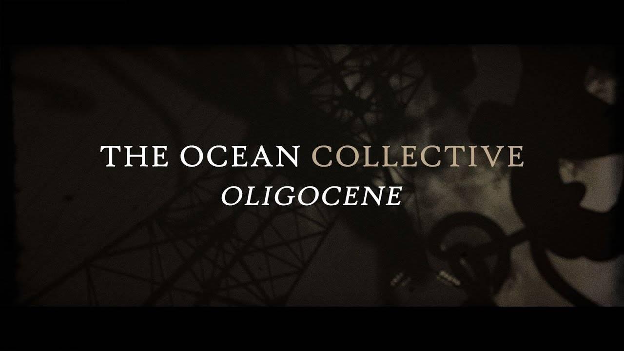 The Ocean fait une cure d'oligoéléments- Oligocene (actualité)