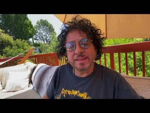 Steve Lukather se met à la course - Run To Me (actualité)