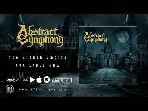 Abstract Symphony découvre des pays secrets -  The Hidden Empire (actualité)