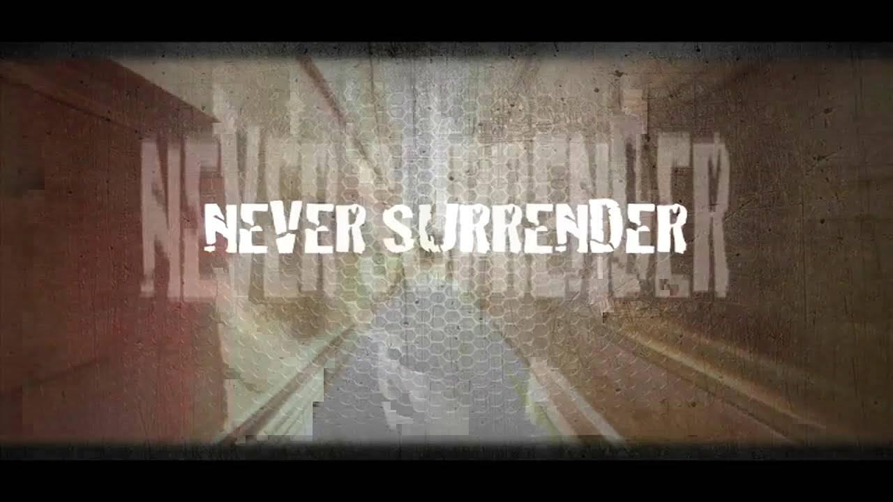 Corners Of Sanctuary, ça jamais ! -  We Never (actualité)