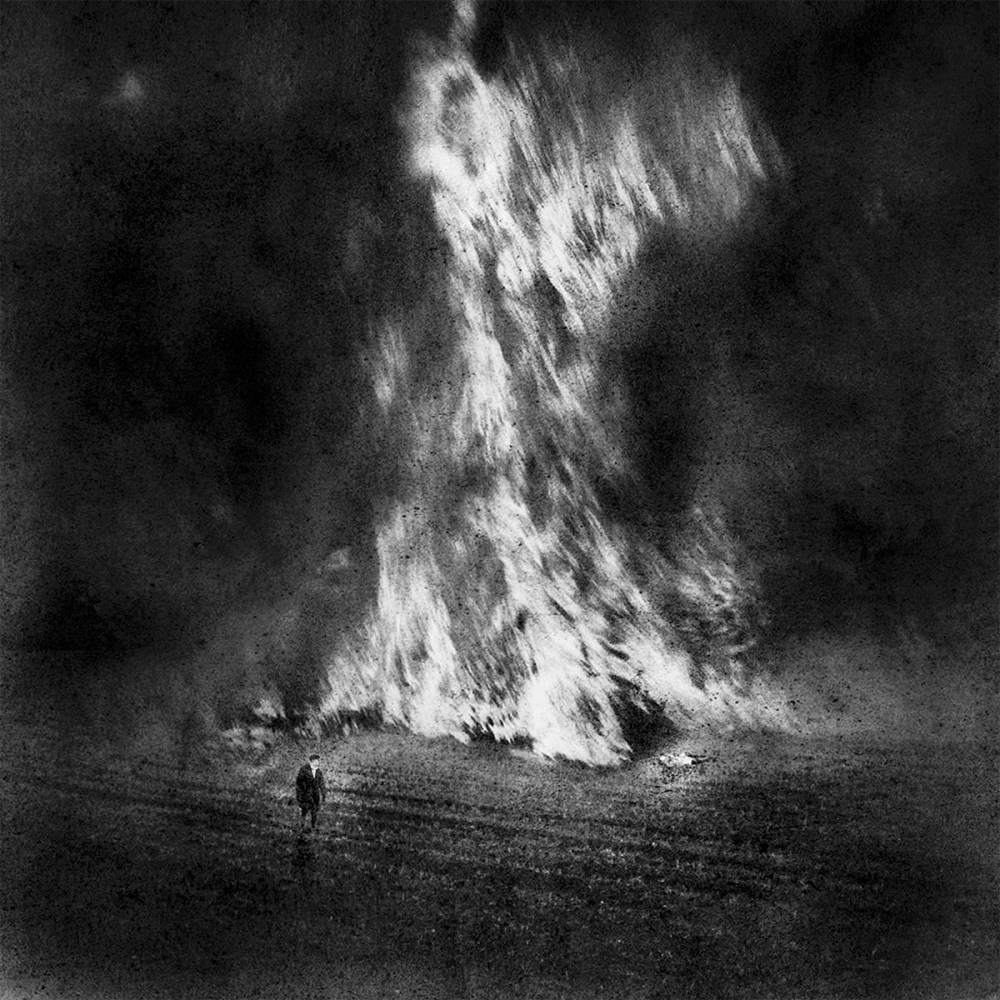 L'épreuve du feu pour Ovtrenoir - Fields Of Fire (actualité)