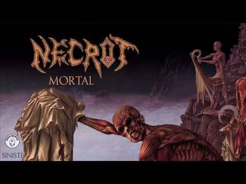 Necrot est vraiment mortel - Mortal (actualité)