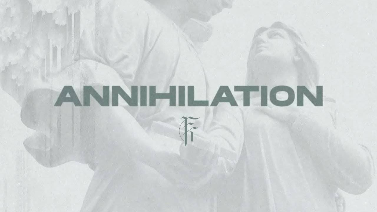 "Fit For A King annule tout - ""Annihilation""  (actualité)"