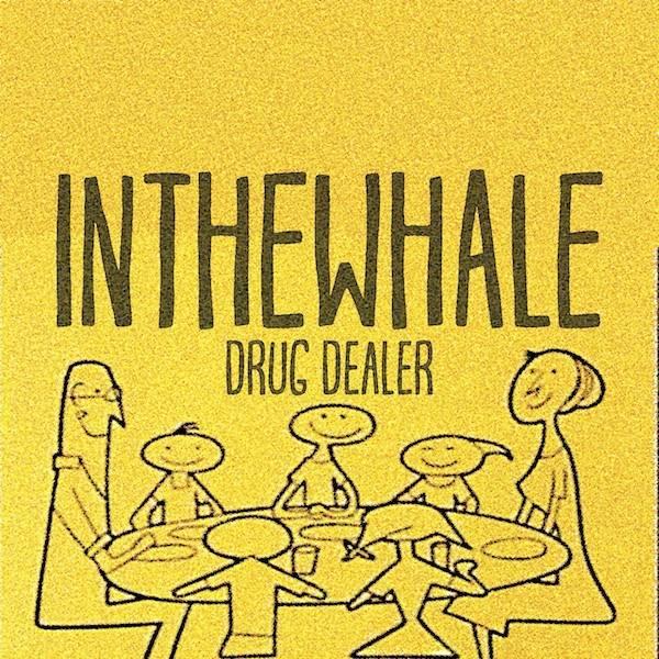 In The Whale gagne sa vie d'une drôle de façon - Drugdealer (actualité)