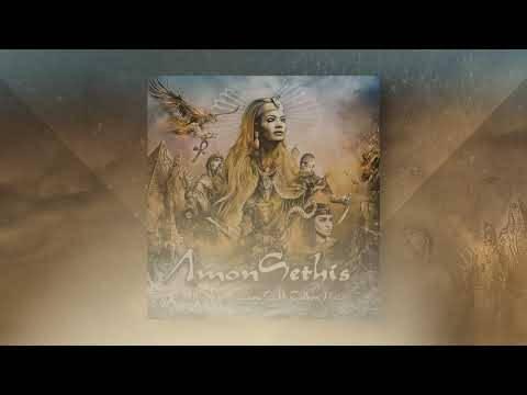 boucle d'or et les  3 Amon Sethis - Part 0 - The Queen with Golden Hair (actualité)