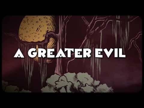 The Electric Mud mais pourquoi est-il si méchant ? - A Greater Evil (actualité)