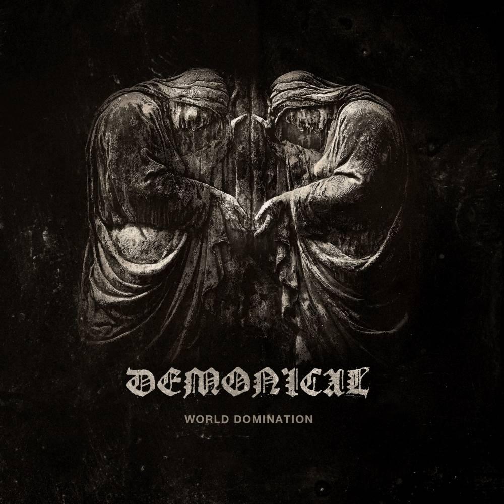 6ème album pour Demonical - World Domination (actualité)