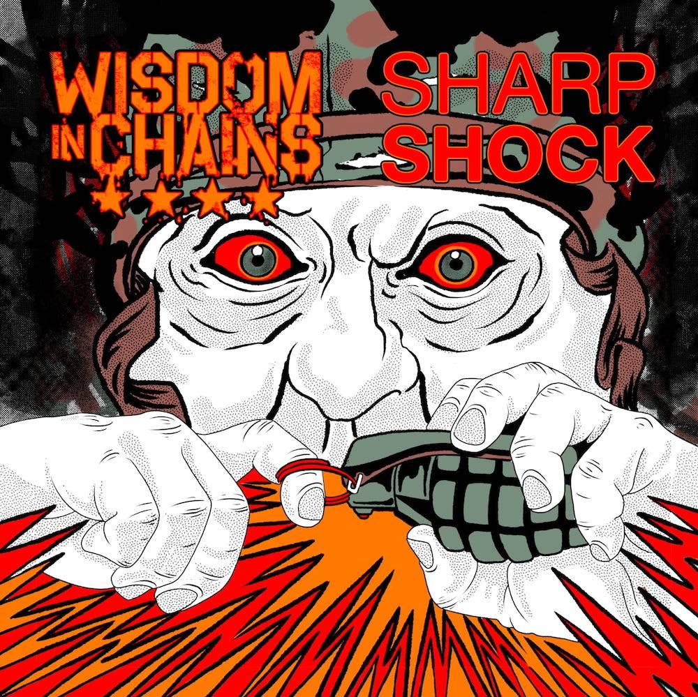 "Wisdom in Chains tient sa revanche - ""Richie's Revenge"""