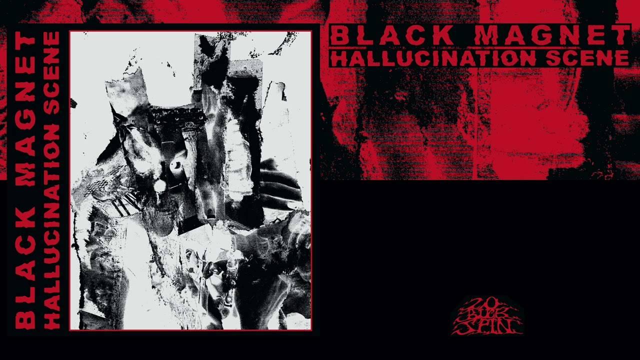 Black Magnet a des hallus - Hallucination Scene (actualité)