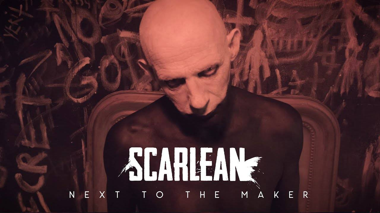 Scarlean attend son tour - Next to the Maker (actualité)