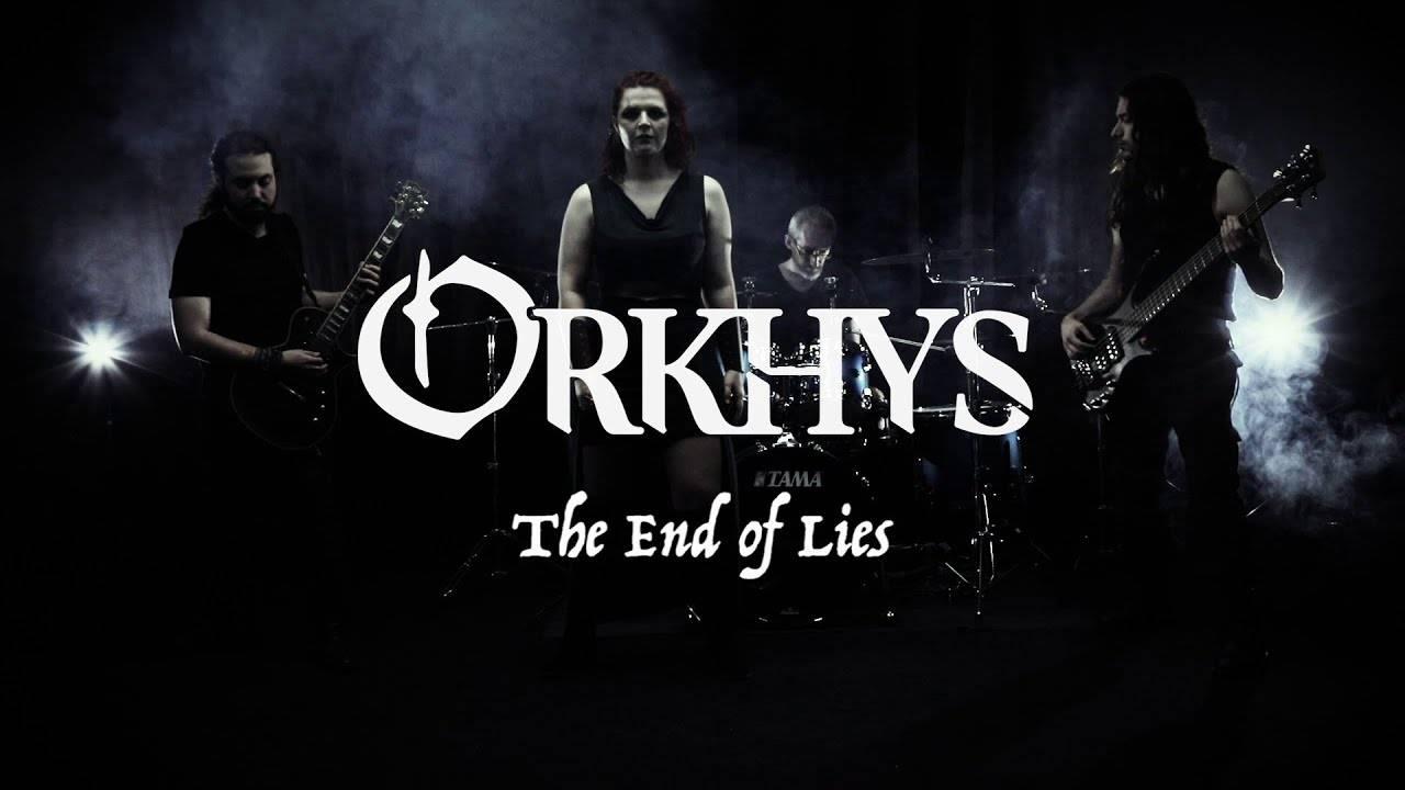 Orkhys la vérité j'arrête de mentir - The End of Lies (actualité)