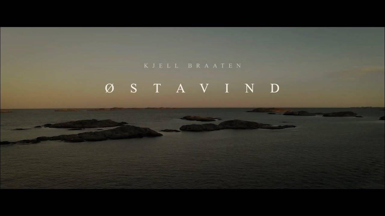 Nouvel album solo pour Kjell Braaten - Ferd (actualité)