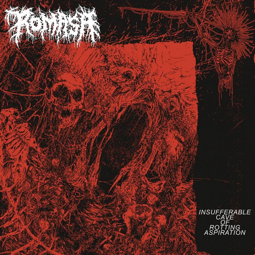 Romasa a du mal à aspirer -Insufferable Cave Of Rotting Aspiration (actualité)
