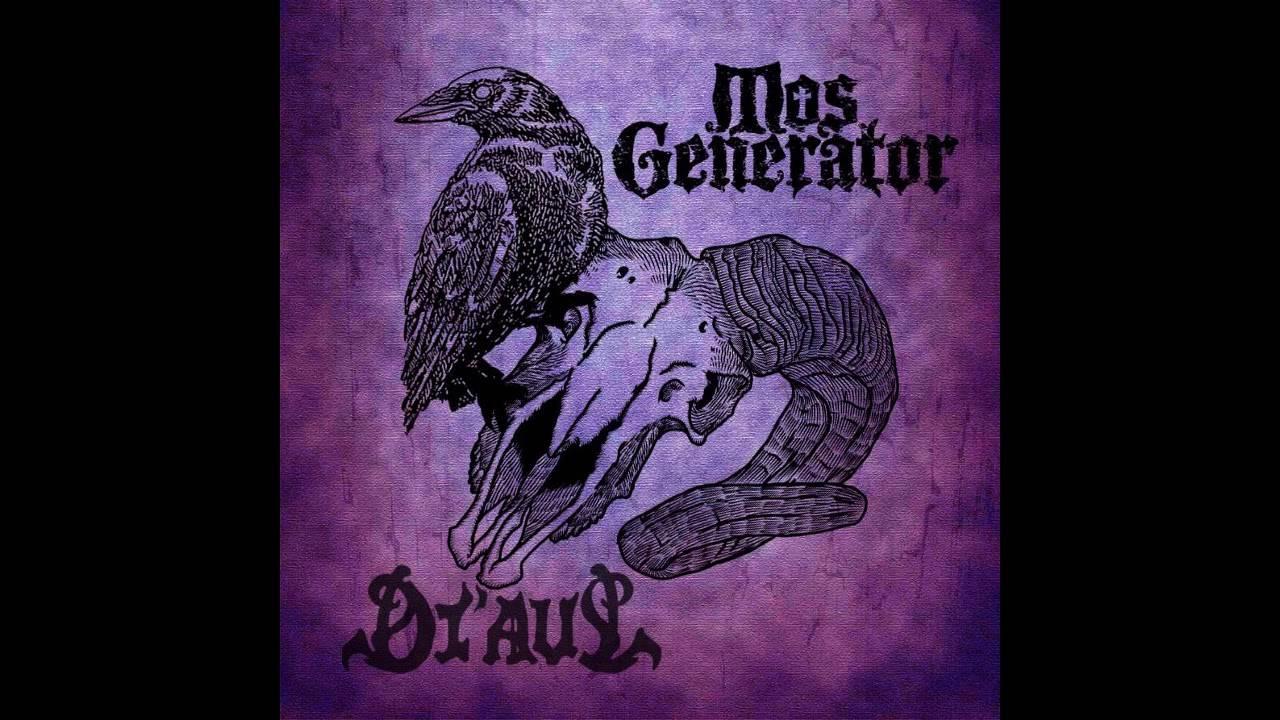 Mos Generator parle vraiment avec tout le monde - I Spoke to Death (actualité)
