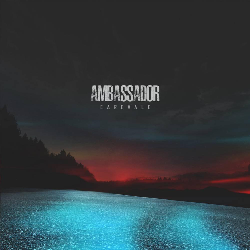 Ambassador, son Excellence à des spasmes - Spasma (actualité)