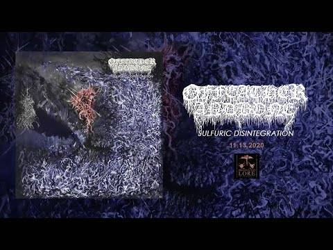 Of Feather and Bone s'auto-immole -  Entropic Self Immolation (actualité)