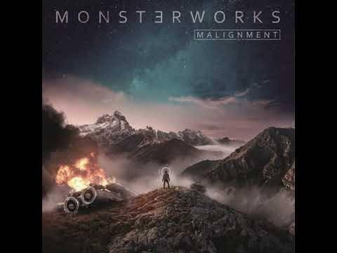 Monsterworks a choppé une angine - Harness The Engine (actualité)