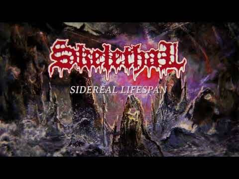 Skelethal veut nous sidérer - Sidereal Lifespan (actualité)